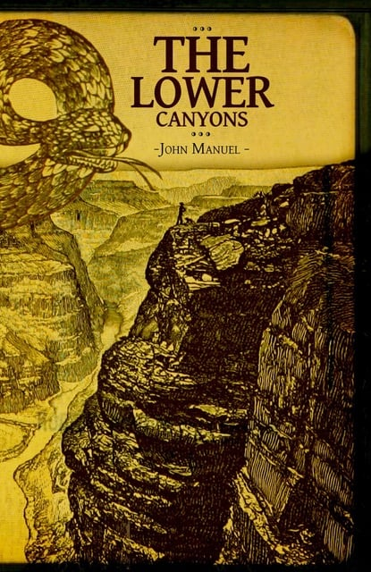 The Lower Canyons